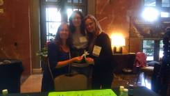 NEADTA Table at 2015 ADTA Conference
